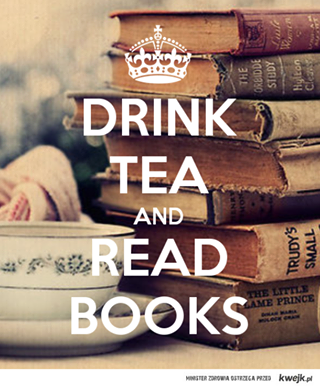 tea-and-books