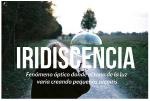 iridisencia