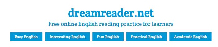 dreamreader
