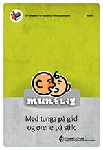 Muntlighefte_forside